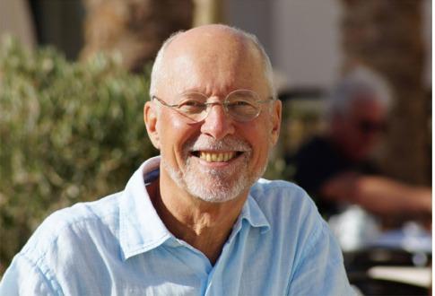 Dr Rüdiger Dahlke