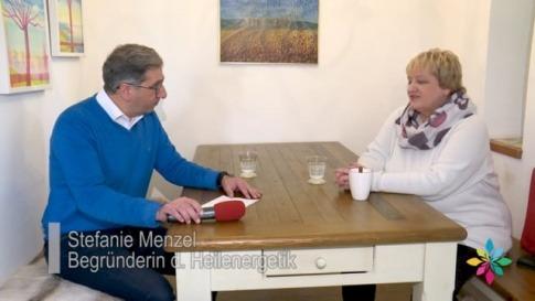 Stefanie Menzel im Interview über sinnanalystische Aufstellungen