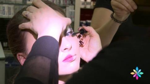 Schminktipps für ein perfektes Ball Make up