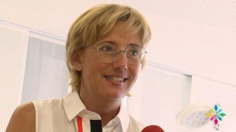 Dr. Michaela Magometschnigg, Ärztin für Gefäßchirurgie in Salzburg