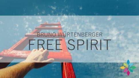 Bruno Würtenberger spricht über Free Spirit