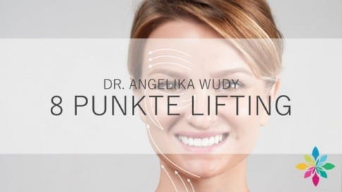 Dr. Angelika Wudy spricht im Interview über das 8 Punkte Lifting