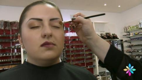 Tipps für ein perfektes Tages Make up