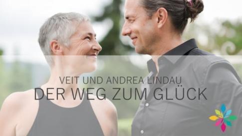 Veit und Andrea Lindau über Selbstverwirklichung und Probleme