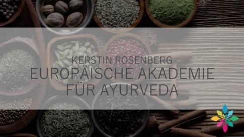 Kerstin Rosenberg im Interview über die Europäische Akademie für Ayurveda