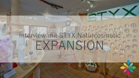 Wolfgang Stix spricht im Interview über Expanison