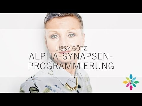 Lissy Götz über ASP Synapsenprogrammierung