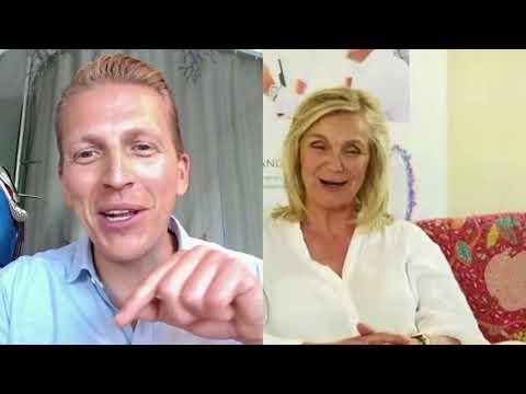 Bewohnerfrei Podcast #38 Ellen Michels