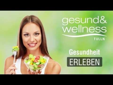 Messe Gesund & Wellness Tulln 2016