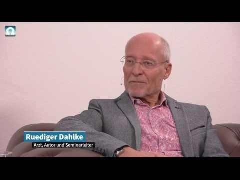 OMEGA-Kur. Fasten & Feiern - Ruediger Dahlke im Interview mit Veit Lindau