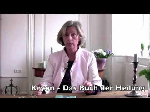"""Barbara Bessen """"KRYON - Das Buch der Heilung"""""""
