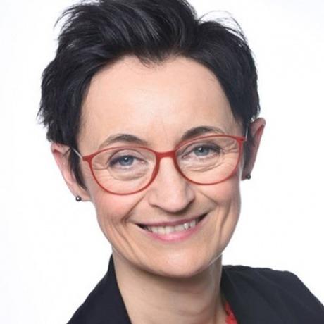 Annette Jasper, muskanadent, Grünwald