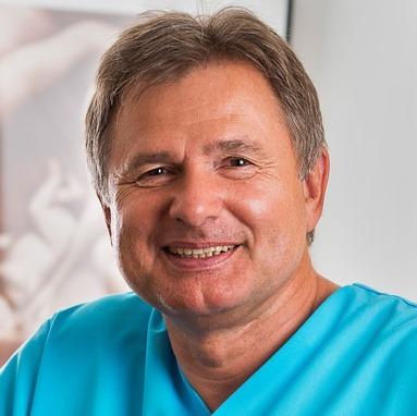 Dr. Armin Breinl, Gynäkologe in Graz