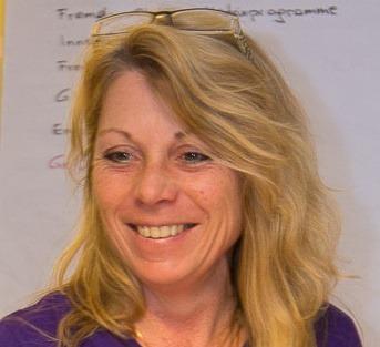 Birgit Thiel, Energetikerin Serafino