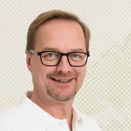 Dr. Peter Gartner, Gesundheitszentrum Park Igls