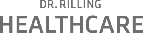 Dr. Rilling Healthcare GmbH, Logo