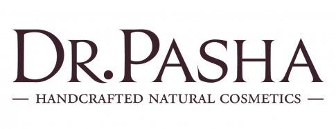 Logo Kosmetikmarke Dr.Pasha