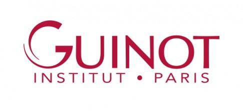 Guinot Institut Paris, Logo