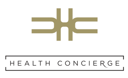 Health Concierge Logo