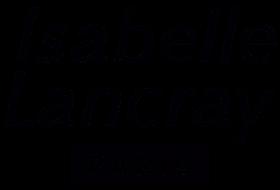 Logo Isabelle Lancray Paris