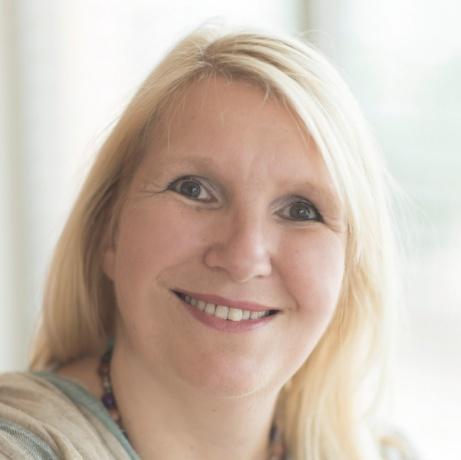 Kerstin Rosenberg, Europäische Akademie für Ayurveda