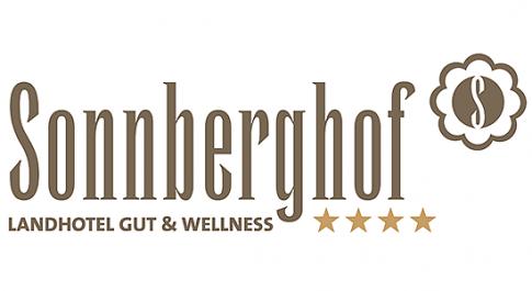 Landhotel Gut Sonnberghof, Logo