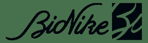 Logo der Komsetikmarke BioNike