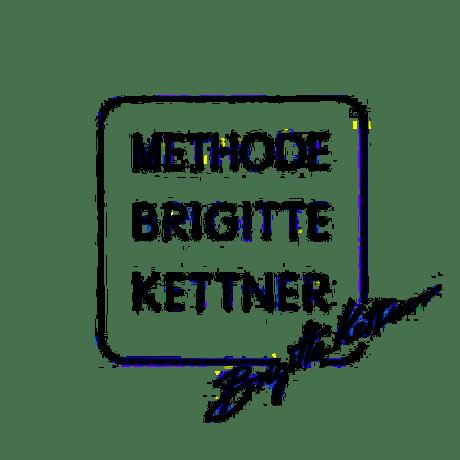 Methode Brigitte Kettner, MBK, Logo