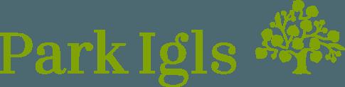 Gesundheitszentrum Park Igls, Logo