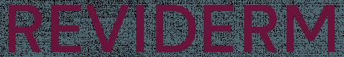 Kosmetikmarke Reviderm Logo