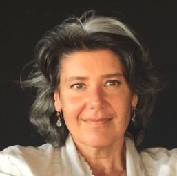 Tamara Wilms, transpersonaler Coach