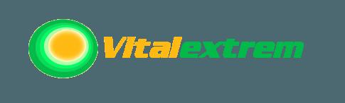 Vitalextrem Logo
