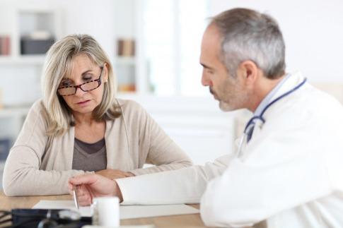 Eine paraMed-Behandlung erfolgt immer mit ärztlicher Begleitung.