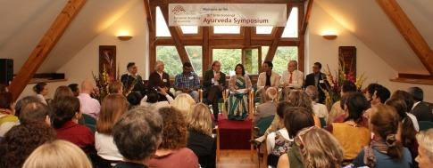 Internationales Ayurveda Symposium in Birstein