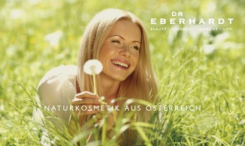 Dr. Eberhardt Detox Naturkosmetik
