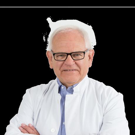 Christoph Papp ist Facharzt für Allgemeinchirurgie
