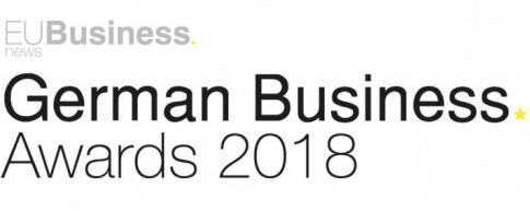 German Business Awards 2018
