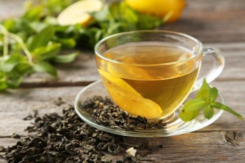 Grüner Tee Wirkung auf den Körper bestätigt