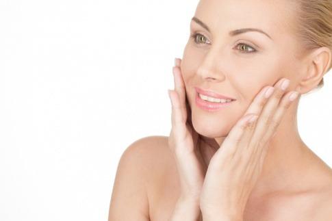 Hautalterung vorbeugen