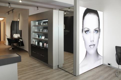 Die neue Lounge von LUXUSLASHES®  befindet sich in München