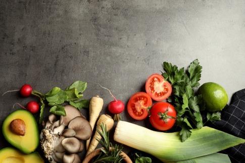Mineralstoffreiche Lebensmittel