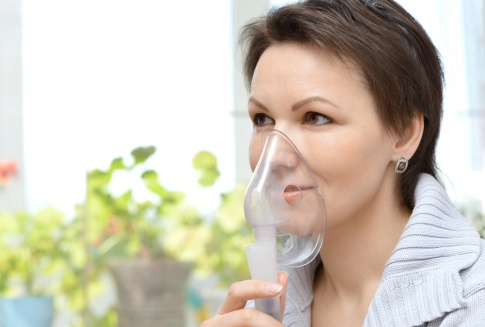 Wer Atemwegserkrankungen vorbeugen möchte, sollte die Raumluft verbessern