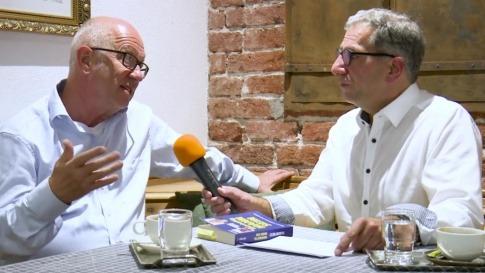Robert Betz im Interview mit Martin Matheo