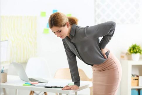 Chronische oder akute Rückenschmerzen können tückisch sein.