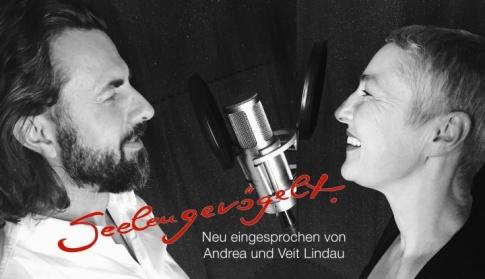Sonderedition des Buches Seelengevögelt von Veit Lindau