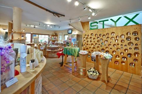 Naturkosmetik-Shop von STYX Naturcosmetic