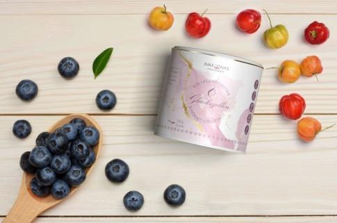 Vitamin C-haltige Beeren zum Immunsystem stärken