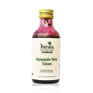 Kerala Ayurveda Shop Ayyapala Kera Tailam