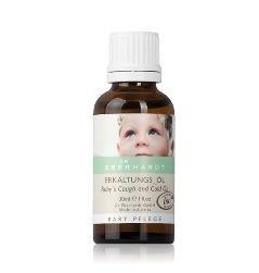 Baby's Erkältungs Öl von DrEberhardt