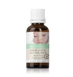 Baby's Schlaf Gut Öl von DrEberhardt